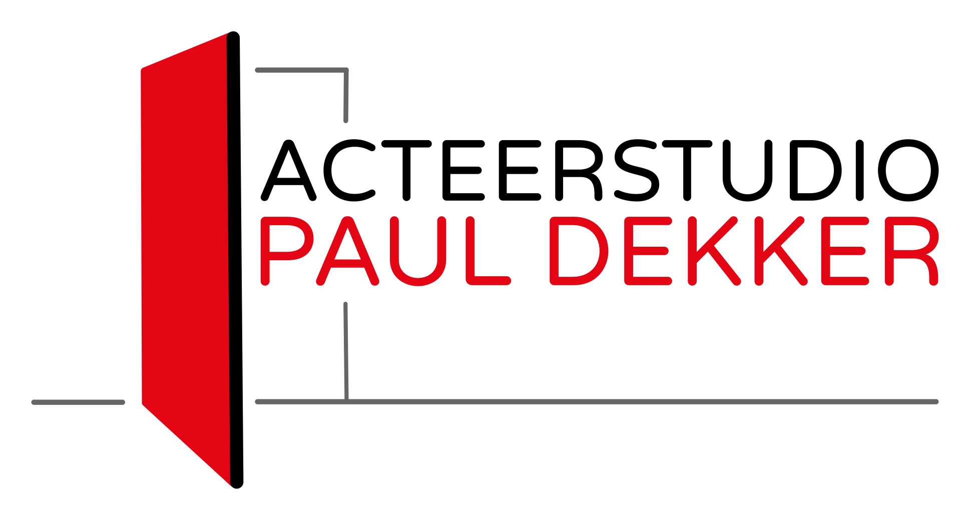 Acteerstudio Paul Dekker
